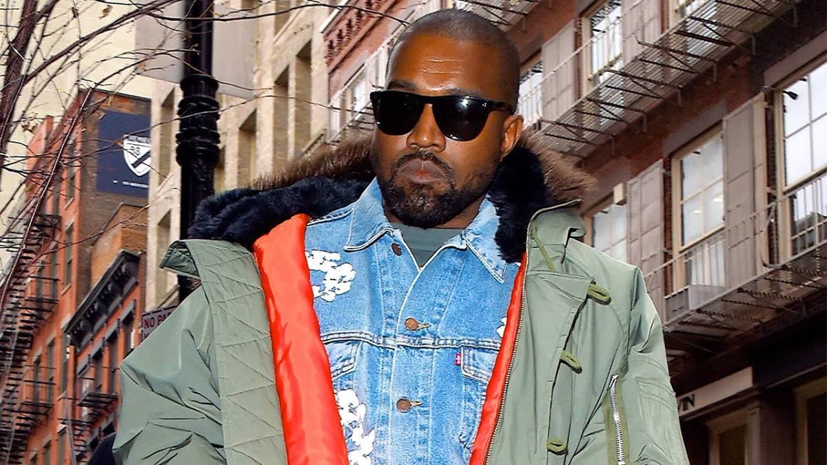 Kanye West Selling $11M Wyoming Ranch