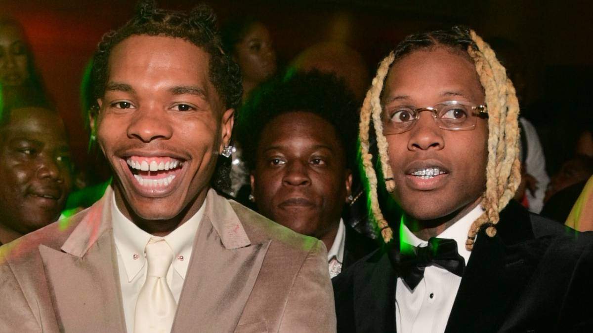 Lil Baby & Lil Durk Celebrate $15M Success Of Back Outside Tour